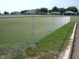 chain link fence installation. Exellent Chain Chain  In Link Fence Installation B