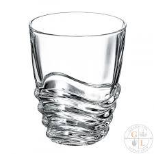 <b>Набор стаканов Crystalite Bohemia</b> Wave 280 мл(6 шт) – купить в ...