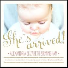 Birth Announcement Quotes Magnificent New Baby Announcement Quotes Juvecenitdelacabreraco