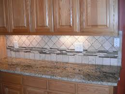 ... Glass Pictures Accent Tiles For Kitchen Backsplash Also Collection  Images White Ceramic Subway Tile Pattern With Within ...