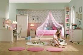 Cool Girls Bedrooms Simple Design Ideas