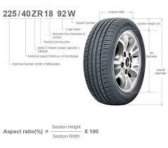 Westlake Tires Philippines Tire Size Specs