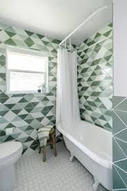 bathroom remodel with fireclay tile remodelista