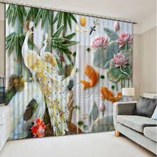 Valance Curtains For Living Room Online Get Cheap Valance Curtains Aliexpresscom Alibaba Group