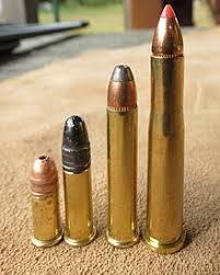 22 Long Rifle Wikipedia