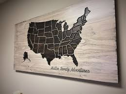map of decor usa map wall us river map us map decor best of us