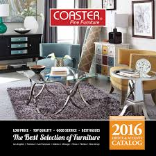 2016 fice & Accent Catalog by Coaster pany of America issuu