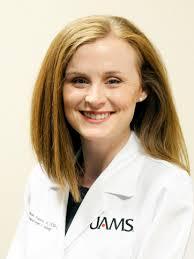 Melissa A. Robertson, Au.D. | UAMS Health