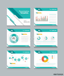 Presentation Template Powerpoint Business Presentation Template Set Powerpoint Template