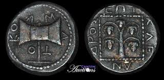 Image result for labrys linear a