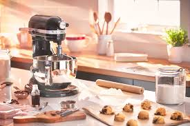 Maker Inspired Stand <b>Mixer</b> Attachments | KitchenAid