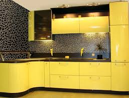 kitchen design yellow. design a yellow kitchen like pro with these tips ! - decorating ideas and designs