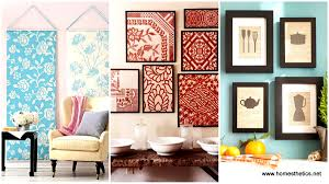 how to decorate large walls blank walls solutions and inspiration