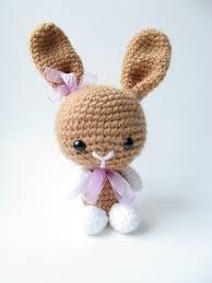 Free Crochet Bunny Pattern Enchanting 48 Simple And Quick Bunny Crochet Patterns The Yarn Box The Yarn Box
