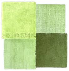 tone on area rug over square four green beige rugs