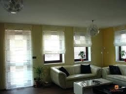 Schmale Fenster Wohnzimmer