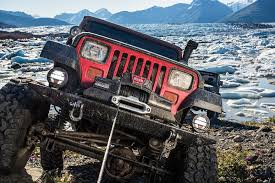 Which Winch Is The Right Winch Four Wheeler Network