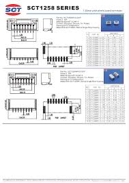 sct sct1258 jst gh 1 25mm pitch wiring diagram vga cable