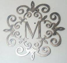 wall letter decor metal letters for wall decor big letters for wall letter wall art large