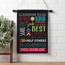 Teacher Classroom Flags