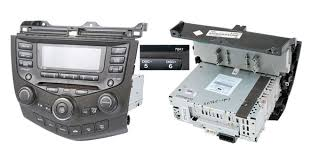 1994 - 2012 Honda Accord Radio or CD Player Parts Radios Players Buy Auto