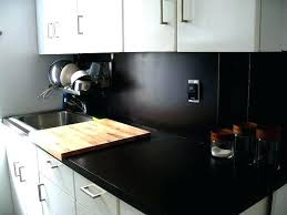 primer for laminate countertops shiny black laminate paint over laminate not this color but may be
