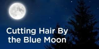 Lunar Hair Chart