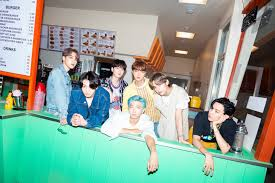 The latest superstars to team up with mcdonald's on a new celebrity meal: Mcdonald S Announces Bts Meal To Be Released In Singapore On May 27