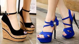 Sandal Design Beautiful Different Style Sandal Design Sandal Design Images Photo Designer Sandal For Girls