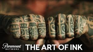 от маори до гангстеров история и смысл татуировок в разных культурах
