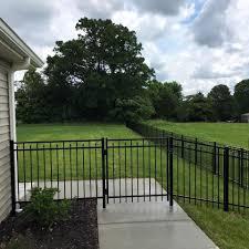 Decorative Security Fencing Allstar Fence Portfolio