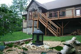 Banner Elk Nc High Country Vacation Homes The Trinity High