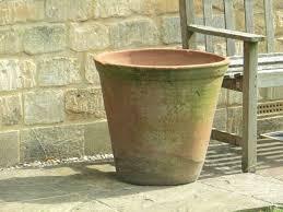 tall terracotta planter. Modren Planter A Large Antique Terracotta Planter Inside Tall Terracotta Planter N