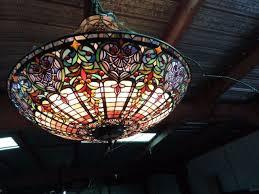 36 stained glass light fixture indoor lighting fans calgary kijiji
