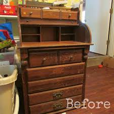 chalk paint furniture before and after10 Fabulous Furniture Makeovers Using Chalk Paint Before and