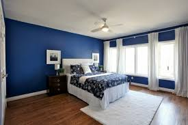 blue living ideas bedroom white carpet walls white curtains