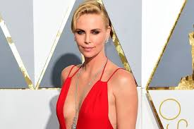 Image result for charlize theron photo