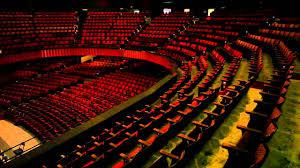 Explore Tulsa Brady Theater