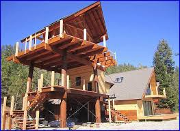 fire lookout house plans and architect engineer home plans architecture house plans