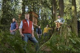 Watch Treehouse Masters Online: Full Episodes And More