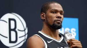 NBA, Durant annuncia il numero di maglia di Griezmann