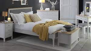 Oak Bedroom Furniture Solid Painted Oak House Of Oak