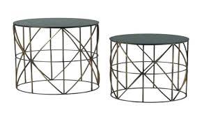 round metal drum coffee table metal drum coffee table small size of west elm metal drum round metal drum coffee table