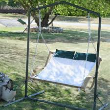 two person hammock with stand. Two Person Hammock With Stand H