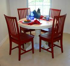 kitchen island table with chairs. Plain Kitchen White Kitchen Table And Four Wooden Chairs Throughout Kitchen Island Table With Chairs O