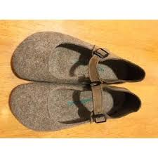 Comfortfusse Shoes Size Chart Comfortfusse Comfortfüße Felt Leather Mary Jane