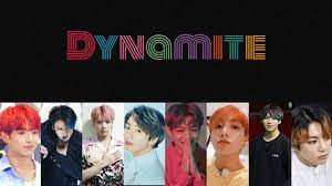 Bts Dynamite Wallpapers In 2020 Bts ...