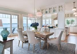 coastal dining room. Coastal Dining Room Theme Decor For A Maximum Calmness And Peace Attractive Nice 8 L