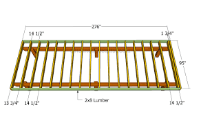 building plans for a deck homes zone