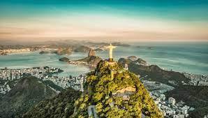 Travel Blog: Brazil - Travel Health Plus